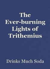 The Ever-burning Lights of Trithemius