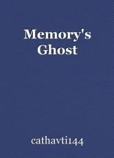 Memory's Ghost