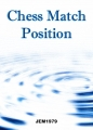 Chess Match Position