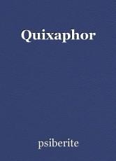 Quixaphor