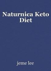 Naturnica Keto Diet