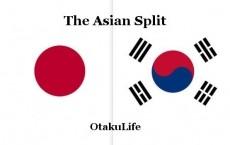 The Asian Split