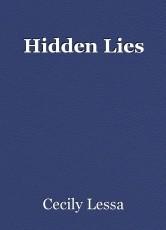 Hidden Lies