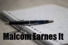 Malcoms earned it.