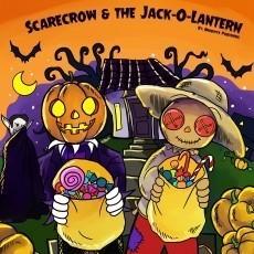 Scarecrow & The Jack-O-Lantern