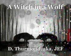 A Witch in a Wolf