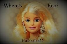 Where's Ken?