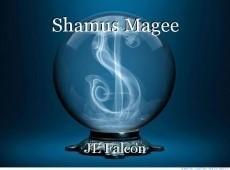 Shamus Magee