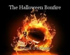 The Halloween Bonfire