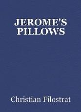 JEROME'S PILLOWS