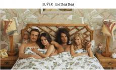 Super Swinging