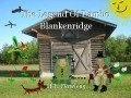 The Legend Of Dambo Blankenridge