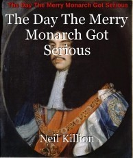 The Day The Merry Monarch Got Serious