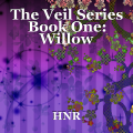 The Veil Series Book One: Willow