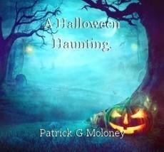A Halloween Haunting.