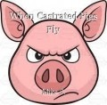 When Castrated Pigs Fly