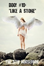 Boo! #10 - Like a Stone