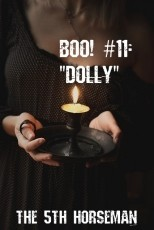 Boo! #11 - Dolly