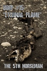 Boo! #15 - Eternal Flame