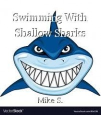 Swimming With Shallow Sharks
