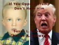 If You Oppose Trump, Don't Hate Him