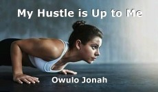 My Hustle is Up to Me