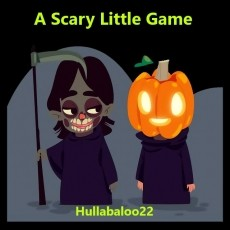 A Scary Little Game