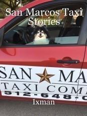 San Marcos Taxi Stories