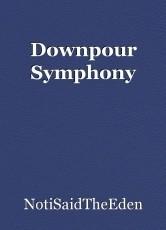 Downpour Symphony