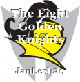The Eight Golden Knights