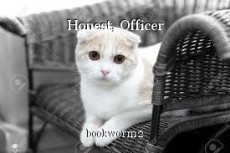 Honest, Officer