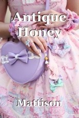 Antique Honey