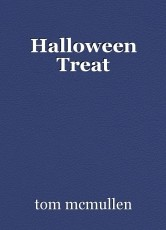 Halloween Treat