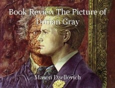 Book Review The Picture of Dorian Gray