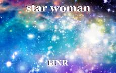 star woman
