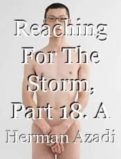 Reaching For The Storm, Part 18. A Man Without Clothes