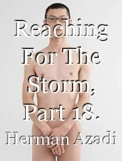 Reaching For The Storm, Part 18. The Mystery Man
