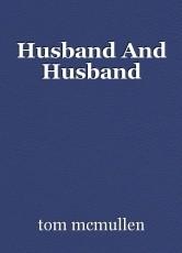 Husband And Husband