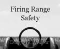 Firing Range Safety