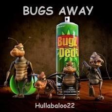 Bugs Away