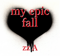 my epic fall