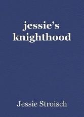 jessie's knighthood