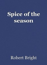 Spice of the season