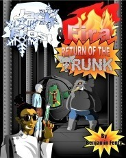 Jack Frost and Fira #5: Return of the Trunk