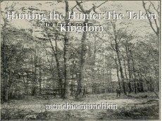 Hunting the Hunter:The Taken Kingdom
