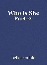 Who is She Part-2-