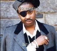 A Renegade