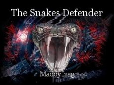 The Snakes Defender