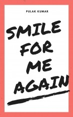 Smile for me again