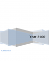 Year 2100, what is the Universe and how do we communicate with the 4th dimension?